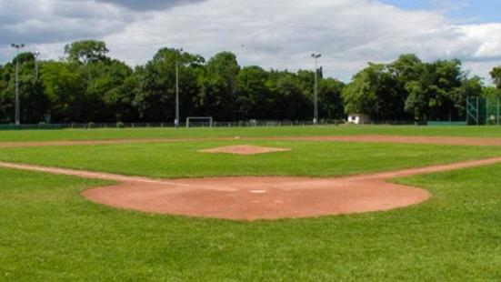 Ballpark Spenadlwiese