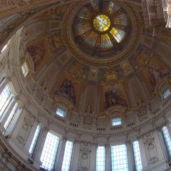 柏林大教堂用戶圖片