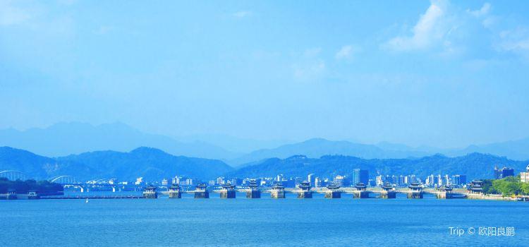 Hanjiang River1