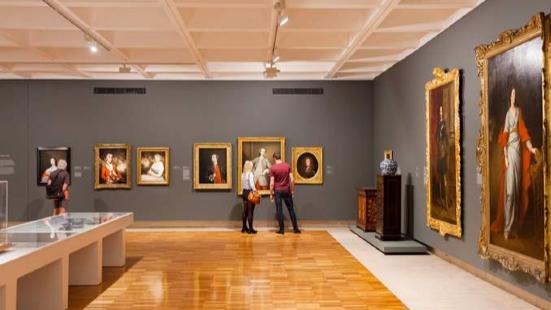 56 Art Gallery