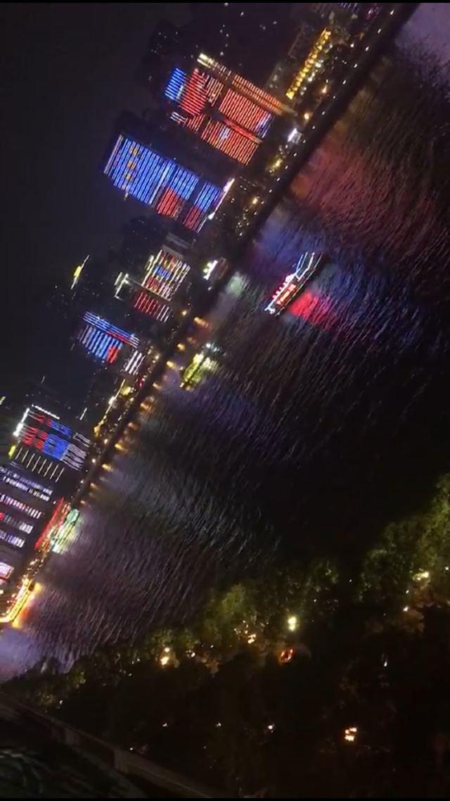 Zhujiang Night Tour Tianzi Wharf