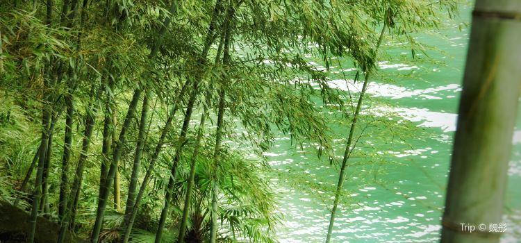 浙西大峽谷3