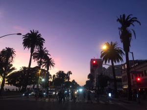 Santa Monica,Recommendations