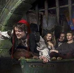 The London Dungeon User Photo