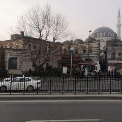 Big Bus Istanbul User Photo