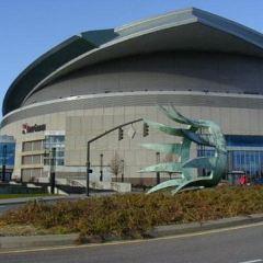 美國航空中心體育館用戶圖片