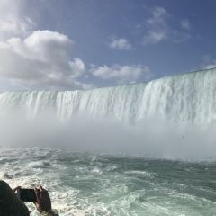 Niagara Falls State Park User Photo
