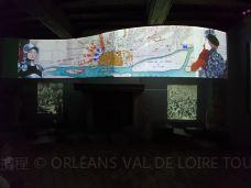 圣女贞德故居-奥尔良-C年度签约摄影师
