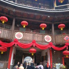 Gaobei Tulou Buildings User Photo
