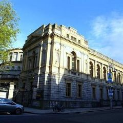 National Gallery of Ireland User Photo