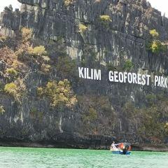 Kilim Karst Geoforest Park User Photo