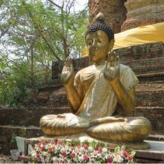 Wat Chedi Sao Lang User Photo