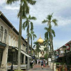 Kampong Glam User Photo