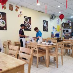 Roti Canai Pok Su用戶圖片