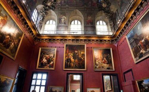 奧古斯丁博物館