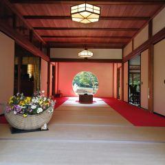Meigetsu-in User Photo