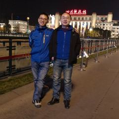 Tianfu Square User Photo