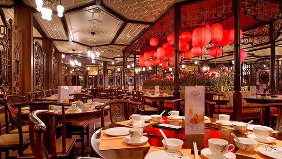 香港迪士尼樂園廣場飯店