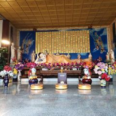 류딩산 문화여유구 여행 사진
