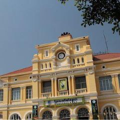 Cambodia Post Office用戶圖片