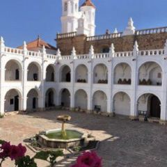 Church of San Felipe Neri (Oratorio de San Felipe de Neri) User Photo