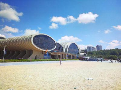 광둥 해상실크로드 박물관
