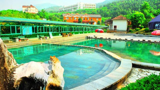 Hezhou Hot Spring Resort