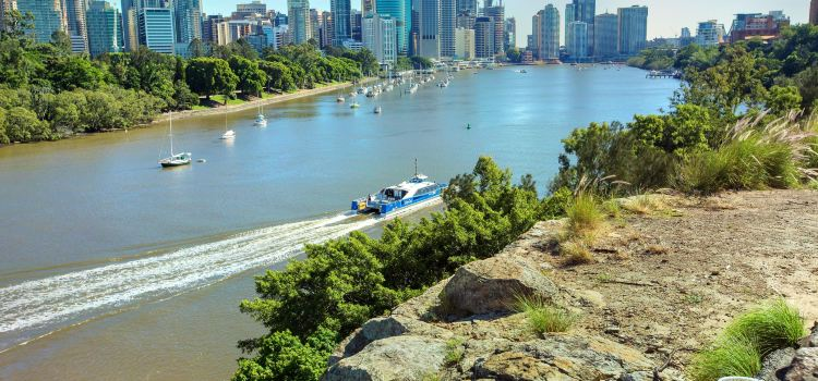 Kangaroo Point1
