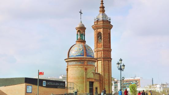 Museo Del Castillo De San Jorge