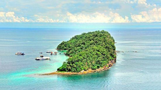 Payar Island