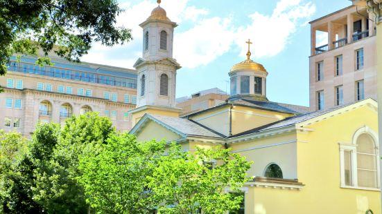 聖約翰教會