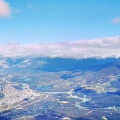 Whistlers Mountain User Photo