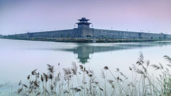 Guangfu Ancient City