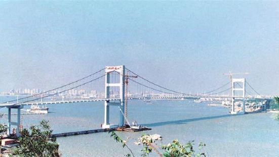 Shantou Bay Bridge