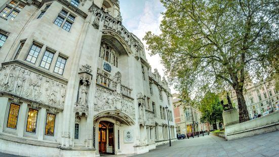 The UK Supreme Court