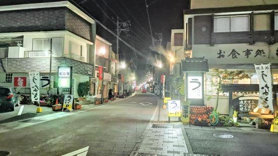 舘山寺美術博物館