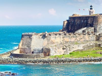 聖胡安國家歷史遺址