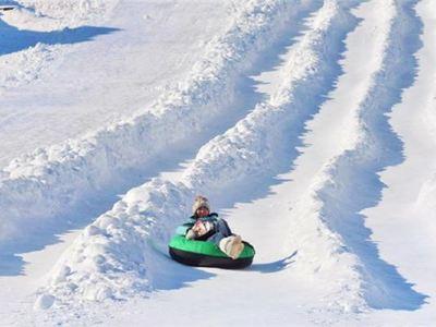 塔兒灣滑雪場