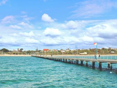 弗蘭克斯頓海灘