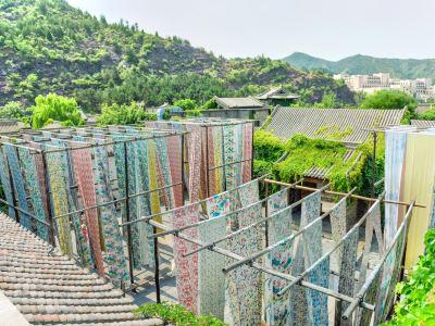 Yongshun Dyeing Workshop