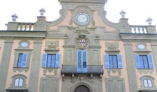 Villa Medicea La Petraia
