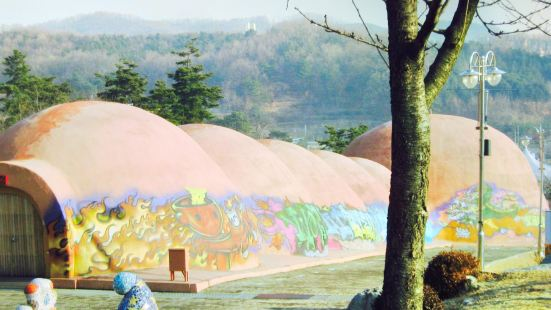 이천 세계 도자 센터