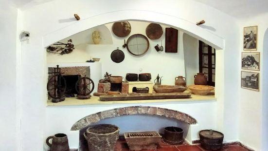 Megaro Gyzi博物館