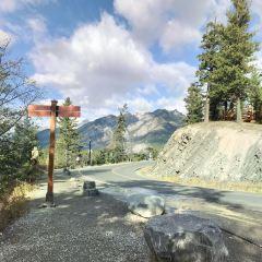 Banff Avenue User Photo