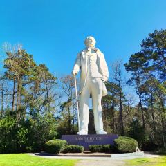 Sam Houston Statue用戶圖片