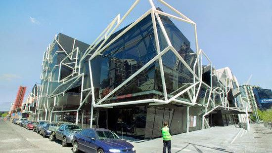 Melbourne Recital Centre