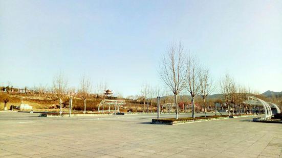 Dawenhe Guojia Chengshi Wetland Park