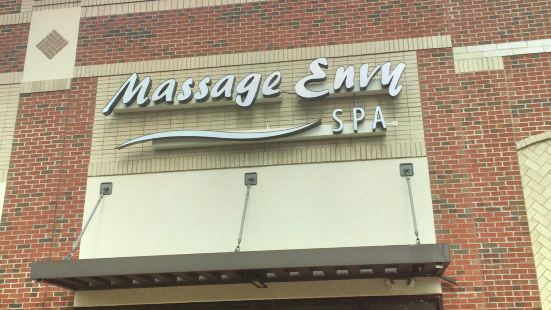 Massage Envy Spa Cary-Kildaire