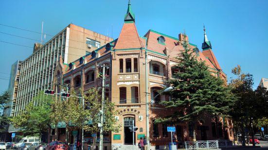 칭다오(청도) 우편 박물관