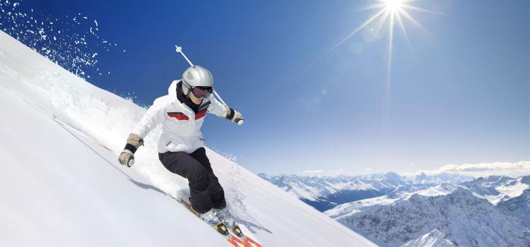 Changchengling (Great Wall Ridge) Ski Resort